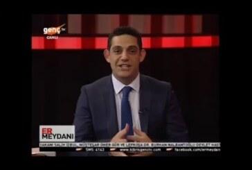 Mustafa Alkan ile Er Meydanı – 01.03.2016