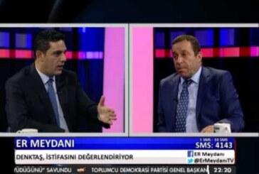 Mustafa Alkan ile Er Meydanı (02,06,2015)