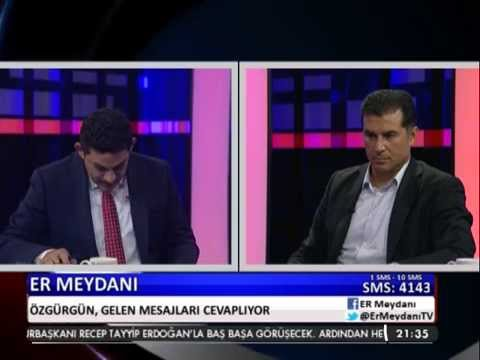 Mustafa Alkan ile Er Meydanı (05,05,2015)