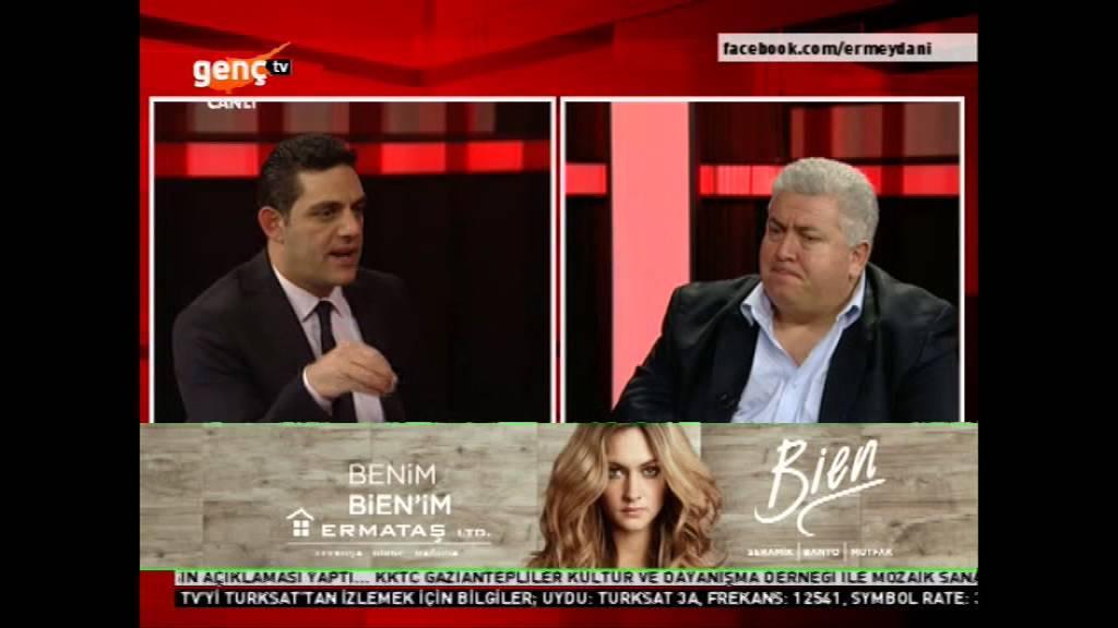 Mustafa Alkan ile Er Meydanı – 08.03.2016
