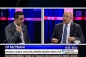 Mustafa Alkan ile Er Meydanı (09,06,2015)