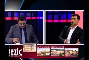 Mustafa Alkan ile Er Meydanı (10.03.2015)