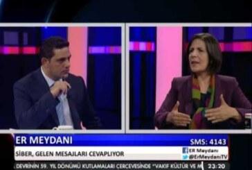Mustafa Alkan ile Er Meydanı (14,04,2015)