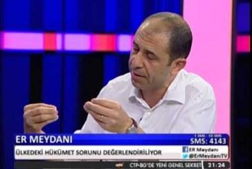 Mustafa Alkan ile Er Meydanı (16,06,2015)