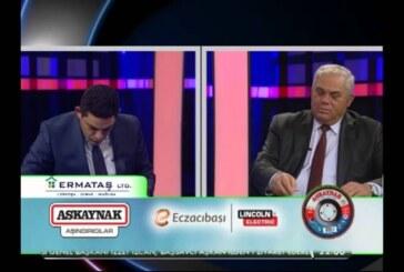 Mustafa Alkan ile Er Meydanı (17.03.2015)