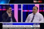 Mustafa Alkan ile Er Meydanı (19,05,2015)