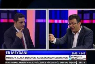 Mustafa Alkan ile Er Meydanı (21,04,2015)