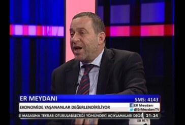 Mustafa Alkan ile Er Meydanı (24.03.2015)