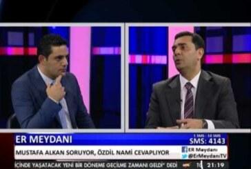 Mustafa Alkan ile Er Meydanı (26,05,2015)