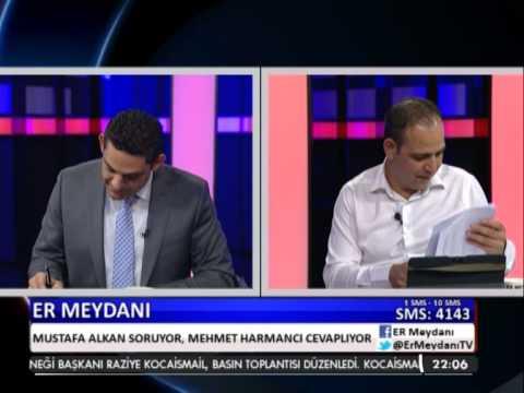 Mustafa Alkan ile Er Meydanı (30,06,2015) SEZON FİNALİ