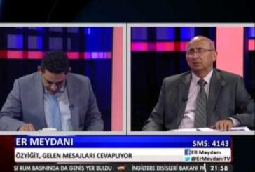 Mustafa Alkan ile Er Meydanı (31.03.2015)