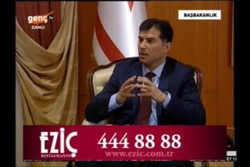 Mustafa Alkan ile Er Meydanı Özel (Başbakan ile Röportaj) – 24.05.2016