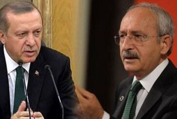 Erdoğan'dan Kılıçdaroğlu'na yanıt ve Aksakallı açıklaması