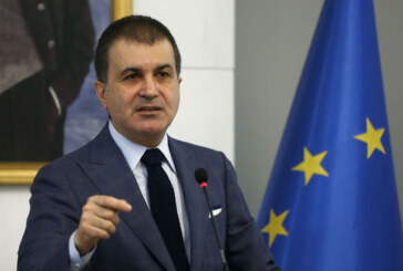 Çelik'ten yeni Kıbrıs açıklaması
