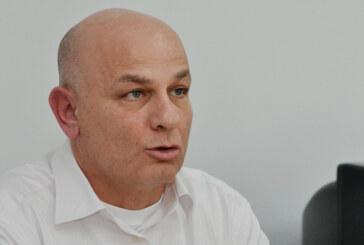 """Gardiyanoğlu: """"Erhürman ilk çomağı sağlıktaki statükoya sokmalı"""""""