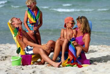 Güney Kıbrıs turizmde parlıyor