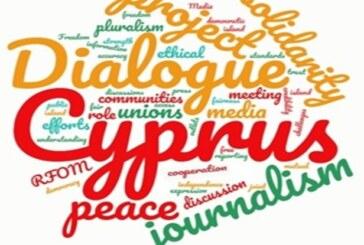 Kıbrıslı gazeteciler ortak çalışmayı deneyimleyecek