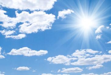 Meteorolojiden iyi haber