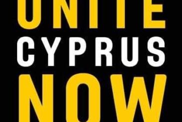 Unite Cyprus Now Cumartesi Lokmacı'da toplanma çağrısı yaptı