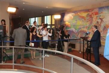 Akıncı-Guterres görüşmesi tamamlandı
