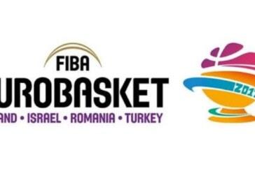 EuroBasket 2017 başladı