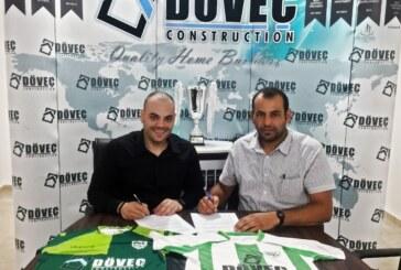Çanakkale Türk Spor Kulübü'ne dev sponsor
