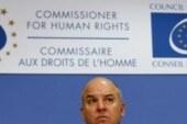 Avrupa Konseyi tutuklu gazeteciler davasına müdahil olacak