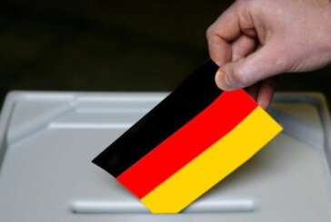 Almanya sandık başında