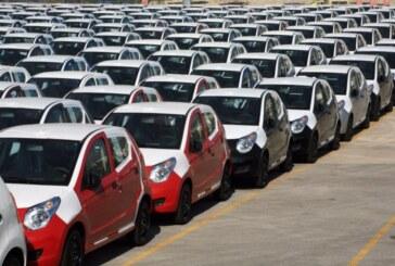 8 ayda 29 bin yeni araç kaydı