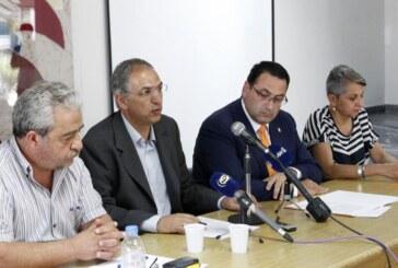 Baf'ta Kıbrıslı Türk ve Rum sanatçılardan etkinlik