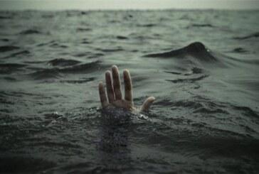 Lapta'da otel plajında bir kişi boğuldu