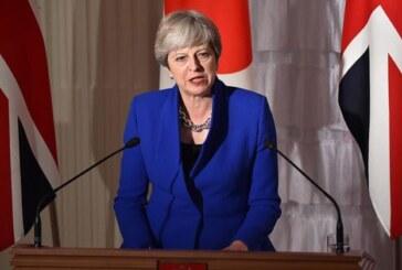 """İngiltere'de terör tehdit seviyesi """"kritik"""""""