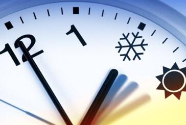 Kış saati uygulaması bu yıl da yok!