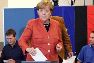 Merkel kazandı ama…