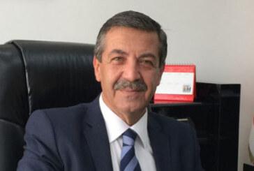 Ertuğruloğlu'ndan SMS savunması
