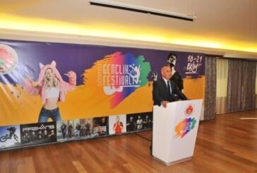 Gönyeli'de sıra gençlerde… Gençlik Festivali başlıyor