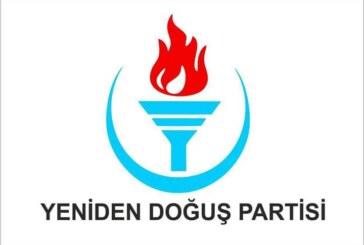 YDP seçimde 289 bin TL harcadığını açıkladı