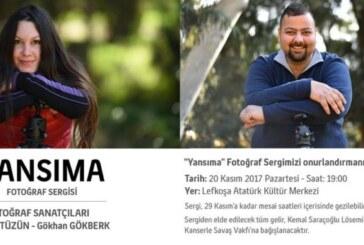 """""""Yansıma"""" Saraçoğlu Vakfı yararına"""