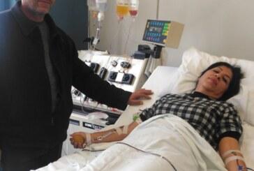 KKTC'den 53 kişi kök hücre vererek umut oldu