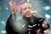 2017'de Türkiye siyasetine damga vuran olaylar ve tartışmalar