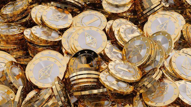 Bitcoin ve hızla yükselen 1050 rakibi