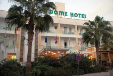 Dome Otel Türkiyeli'ye mi satılıyor?