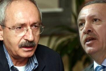 Erdoğan ve yakınlarından Kılıçdaroğlu'na 1.5 milyon TL'lik tazminat davası