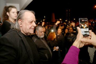 """Şener Levent: """"Bir yakmadıkları kaldı"""""""