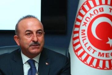 """Çavuşoğlu: """"'Koalisyona girmeyiz' açıklamalarını bir kenara bırakın"""""""
