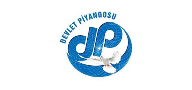 Devlet Piyangosu'nda 600 bin TL 27115'in oldu