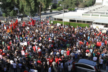 Sendikal Platform'dan Çavuşoğlu'na tepki