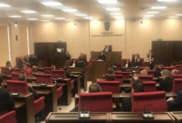 Meclis'te Derya-Zaroğlu gerginliği