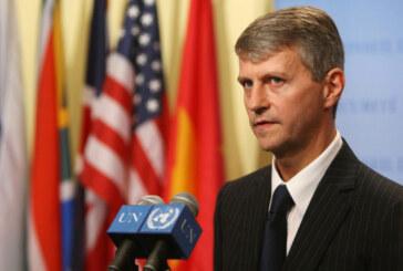 BM'den üst düzey yetkili yarın Kıbrıs'ta
