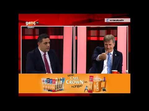 Er Meydanı TDP Genel Baş  Erhan ARIKLI & TKP Mv Adayı İzzet İZCAN 26.12.2017